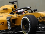 Magnussen on Halo: It's like a cap pulled down really far