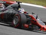 Haas Formula 1 boss Steiner criticises Grosjean Chinese GP penalty