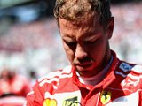 Formula 1: 'Sebastian's emotion and anger just ran away with him'