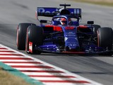 "Toro Rosso's says its 2019 F1 car is its most ""complex"" car ever"
