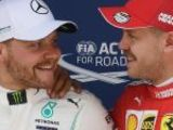 Mercedes surprised by Ferrari gap