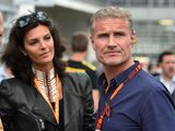 David Coulthard joins Channel 4's F1 team