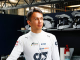 Mercedes protect themselves with 'very strict' Albon clauses