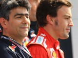 Prodromou makes return to McLaren