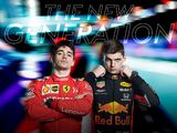 F1's new generation is rising