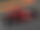 Sainz makes Ferrari F1 test debut at Fiorano