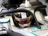 Lewis Hamilton: F1 moving towards closed cockpit with Halo