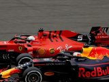 Horner Dismisses Having any Suspicion over Ferrari/Shell Fuel Updates