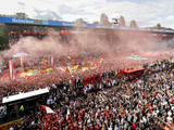 """""""Suffering"""" Tifosi would not boo Ferrari at Monza if allowed in - Vettel"""