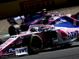 Racing Point Formula 1 struggles a Force India 'legacy'