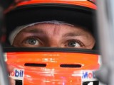 Button 'embarrassed' to be at the back