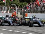 Valtteri Bottas blames poor start on mystery 'clutch issues'