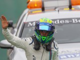 Williams drops Massa Brazil GP disqualification appeal