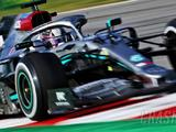 "UK F1 teams making ""significant progress"" in medical relief effort"