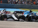 Alonso once again critical of stewarding in Formula 1