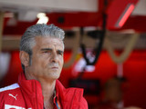 Marchionne not happy admits Arrivabene
