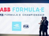 Formula E gets title sponsor in $100m deal