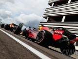 FIA confirms power unit changes for five drivers in Sochi