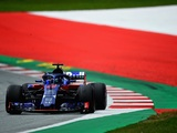 "Brendon Hartley: ""Points were always going to be tough"""