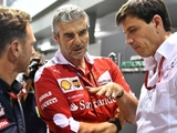 Wolff: Formula 1 must 'embrace' future