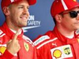 Ferrari's power surge stumps rivals