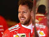 Vettel 'not distracted' by Mercedes rumours