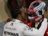 Incredible Charles Leclerc has beautiful future ahead - Lewis Hamilton