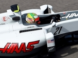Gutierrez hopes for 'surprises' in Russia