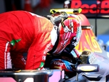 Vettel airs thoughts on Raikkonen-Verstappen duel