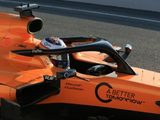 Sainz Jr. intrigued to see where McLaren stands in F1 pecking order