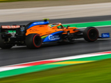 Norris now able to withstand pressure at McLaren