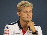 "Ericsson Hoping To Give Italian Fans ""A Good Show"""