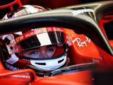 FP2: Leclerc fastest as Hamilton hits wall