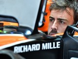 McLaren F1 driver Alonso would leave if 2018 wins look unlikely