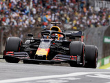 Qualy: Dominant Verstappen lands Brazilian GP pole