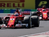 2017 review: Ferrari back in the fight