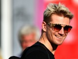 Nico Hulkenberg proud to have 'survived' pay driver era in F1