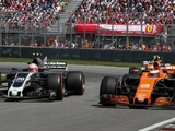 Magnussen criticises 'unfair' VSC penalty