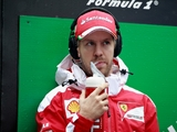 Vettel has no complaints after Brazil GP