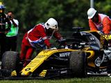 Renault receive suspended €10,000 fine for tyre mix-up