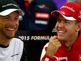 'Madness' if Ferrari pushed Vettel out - Button
