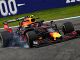 "Verstappen ""can feel the extra power"" from new Honda power unit, hopes for wet race"