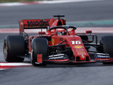 Leclerc keeps Ferrari top and still no sign of Williams