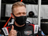 Magnussen on Indy 500 – 'I want to do it because it's nuts'