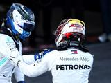 Mercedes won't allow driver disharmony in 2019 - Toto Wolff