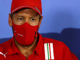 Vettel wary of jumping at 'exciting' Aston Martin