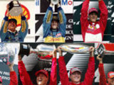 Schumacher's best F1 moments