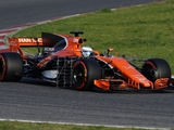McLaren 'surprised' by early morning woes