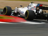 British GP: Damage stopped Williams running aero update in FP2