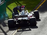 Formula 1: Haas fined $10,000 for 'heartbreaking' unsafe pitstops